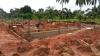 Bau der Krankenstation (16)