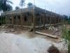 Bau der Krankenstation (30)