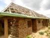 Bau der Krankenstation (39)