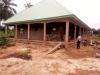 Bau der Krankenstation (47)