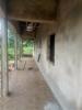 Bau der Krankenstation (50)