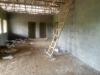 Bau der Krankenstation (51)