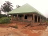 Bau der Krankenstation (56)