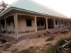Bau der Krankenstation (62)