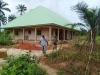 Bau der Krankenstation (69)
