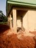 Bau der Krankenstation (71)
