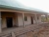 Bau der Krankenstation (72)