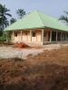 Bau der Krankenstation (76)