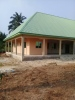 Bau der Krankenstation (77)
