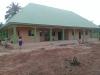 Bau der Krankenstation (82)