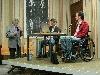 Im Rollstuhl auf dem Jakobsweg (01)